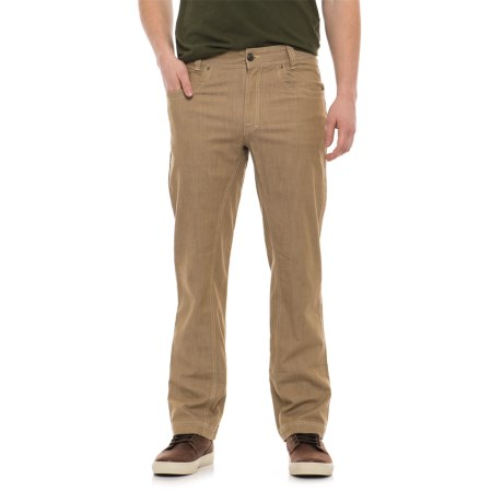 Royal Robbins Strider Stretch Jeans - UPF 50+, Cotton-TENCEL® (For Men)