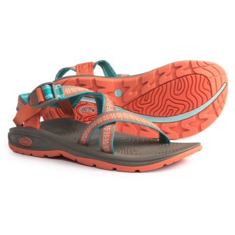 Chaco Zvolv Sport Sandals (For Women)
