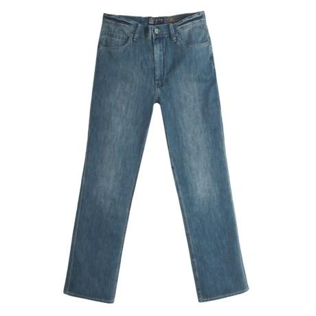 Nat Nast Maverick Fit Jeans - Lightweight (For Men)