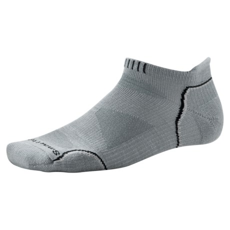 SmartWool PhD Outdoor Socks - Merino Wool, Lightweight (For Men and Women)
