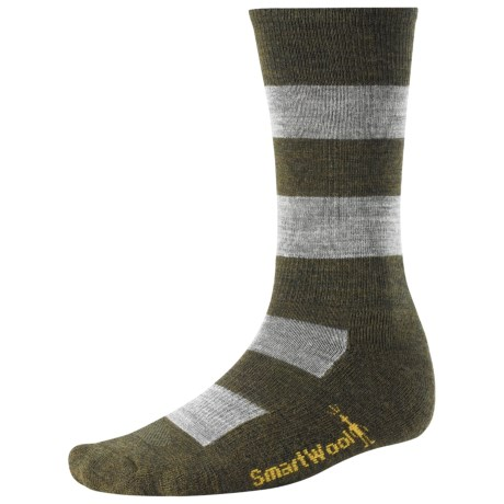 SmartWool Double Insignia Socks - Merino Wool (For Men)