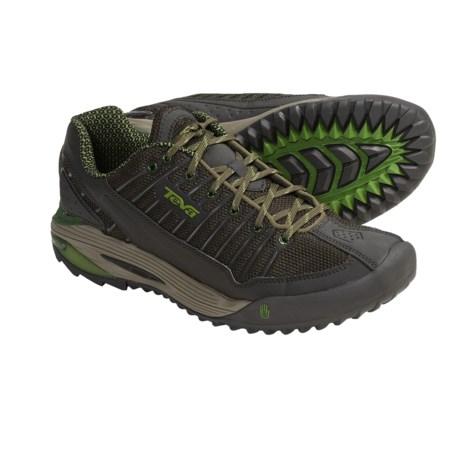 Teva Forge Pro Trail Shoes (For Men)