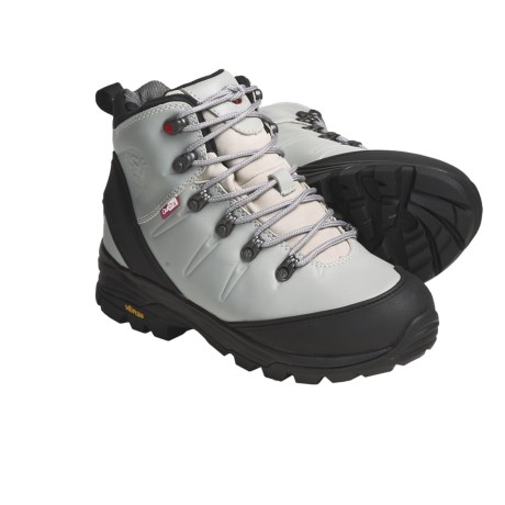 Wenger Eiger Hiking Boots - Waterproof, Leather (For Women)