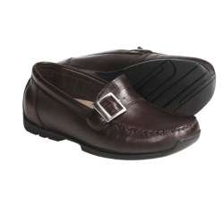Footprints by Birkenstock Cleveland Loafer Shoes - Leather (For Women)