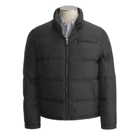 Cole Haan Down Coat - Hidden Hood (For Men)
