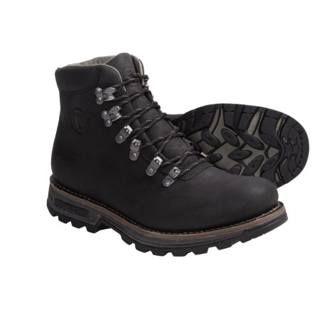Merrell Westward Hiking Boots - Leather (For Men)