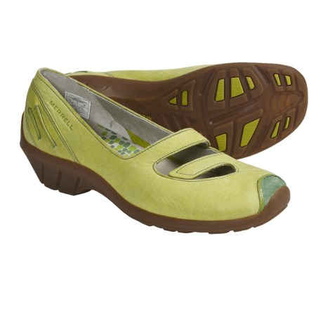 Merrell Gabriella Shoes - Leather (For Women)