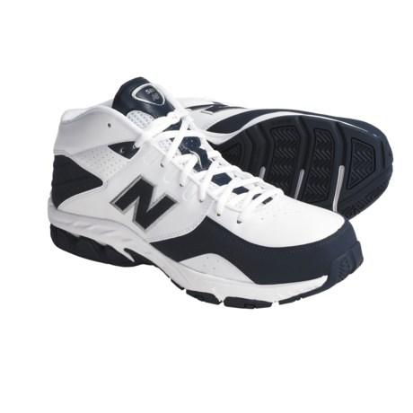 New Balance American Made Basketball Shoes