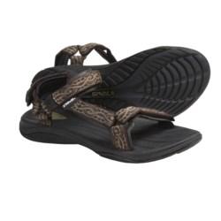Teva Pretty Rugged Nylon 3 Sport Sandals (For Women)