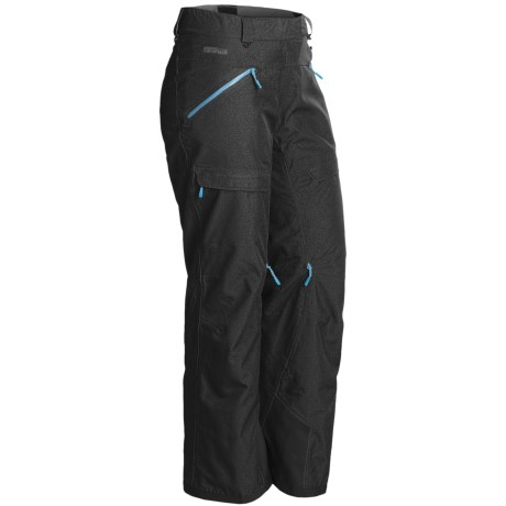 Mammut Robella Snow Pants - Waterproof, Insulated (For Women)