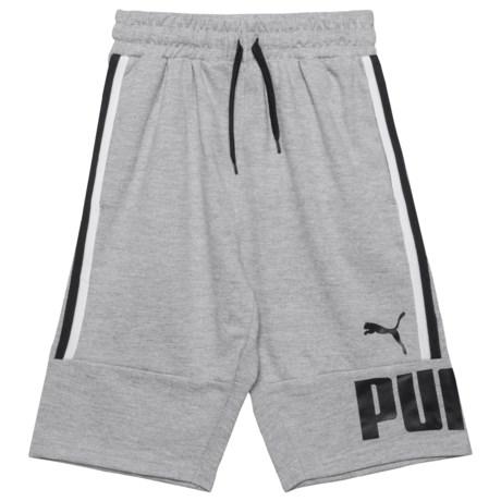 Puma Taylor Shorts (For Big Boys)