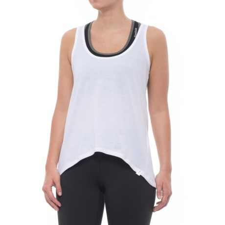 X by Gottex Breathe Tank Top (For Women)
