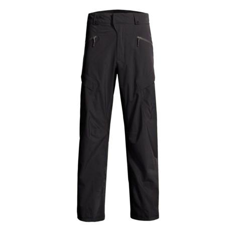 Mammut Stoney Snow Pants - Waterproof (For Men)