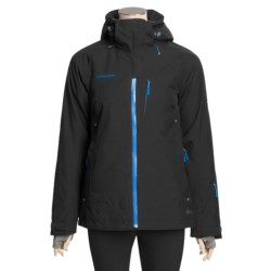 Mammut Robella Jacket - Waterproof, Insulated (For Women)