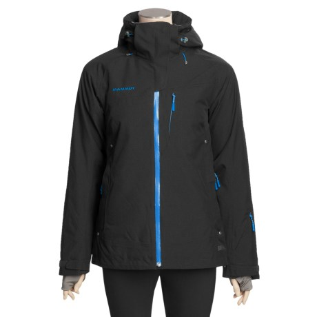 Mammut Robella Jacket - Waterproof, Insulated (For Women)