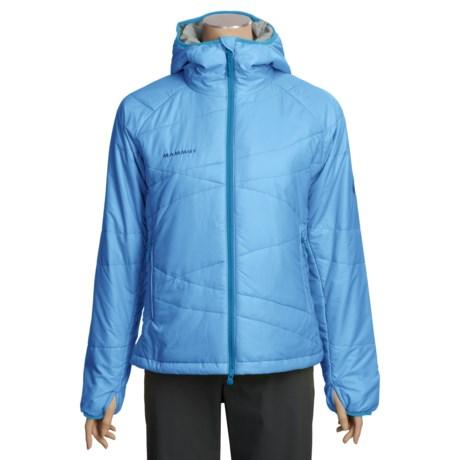 Mammut Pike PrimaLoft® Jacket - Insulated (For Women)