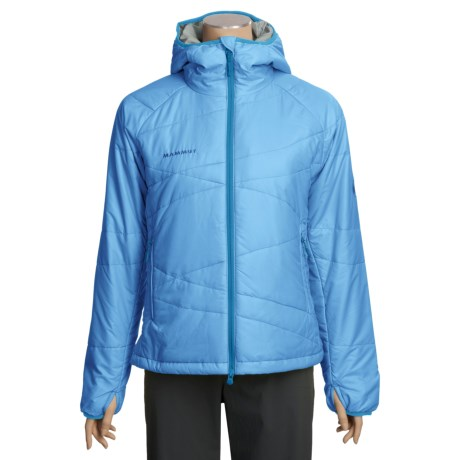 Mammut Pike PrimaLoft® Jacket - Insulated (For Women)