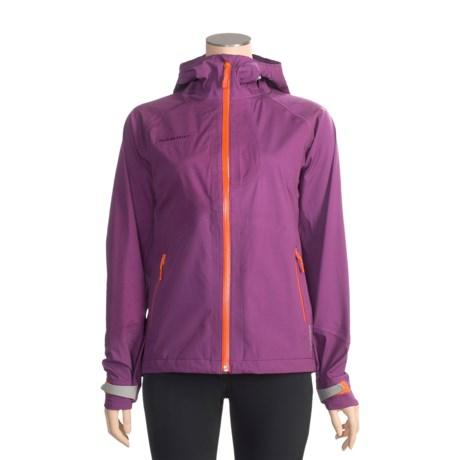 Mammut Illimano Jacket - Waterproof (For Women)