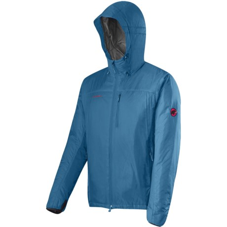 Mammut Stratus Flash Jacket (For Men)