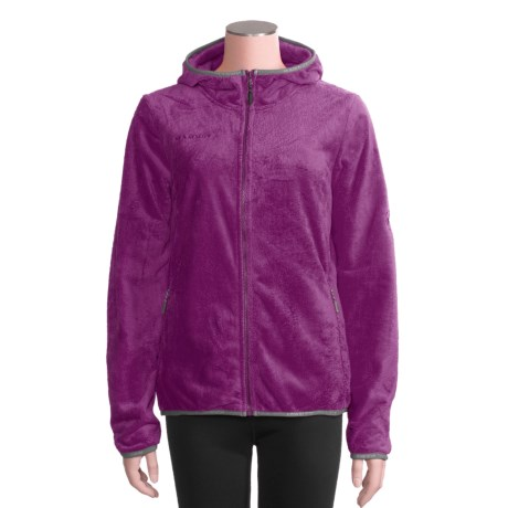 Mammut Loft Jacket - Fleece (For Women)