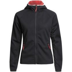 Mammut Outline Fleece Jacket (For Women)