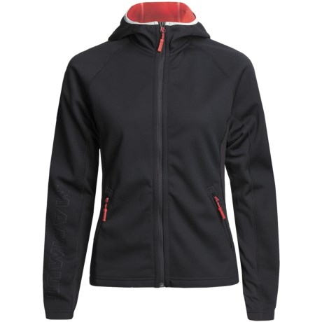 Mammut Outline Fleece Jacket (For Women)