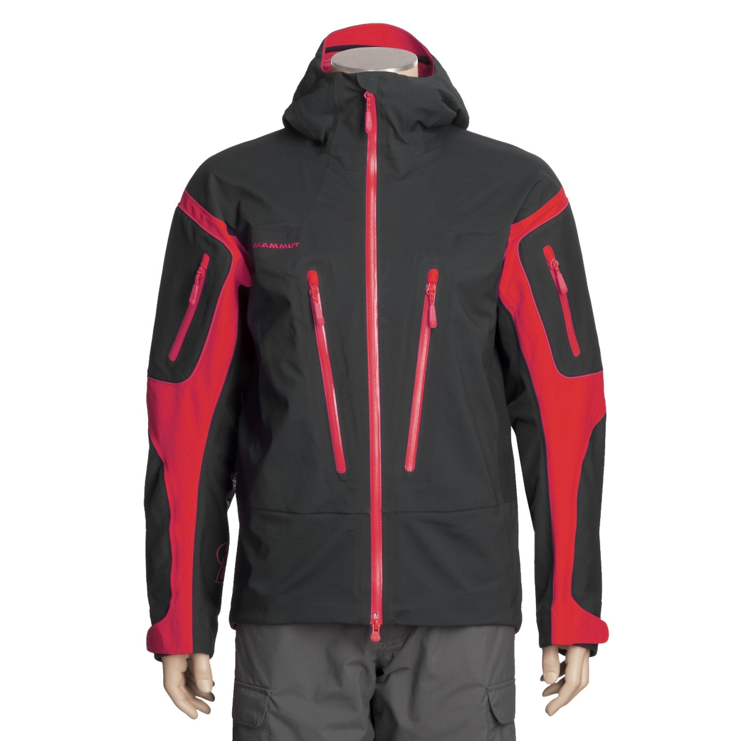 mammut extreme logan gore tex pro shell jacket for men. Black Bedroom Furniture Sets. Home Design Ideas