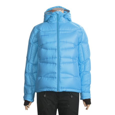 Mammut Pilgrim Down Jacket - 650 Fill Power (For Women)