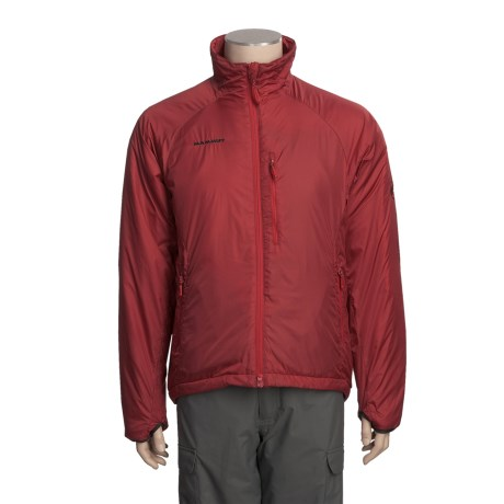 Mammut Stratus Jacket - Insulated (For Men)