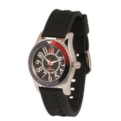 Haurex Promise Watch - Rotating Bezel