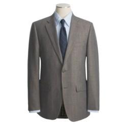 John Varvatos Star USA Linen-Wool Sport Coat - Partially Lined (For Men)