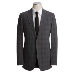 John Varvatos Star USA Subtle Plaid Sport Coat (For Men)