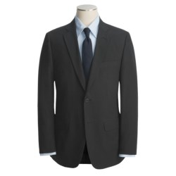 John Varvatos Star USA Cotton Sport Coat - Beaded Mini-Stripe (For Men)