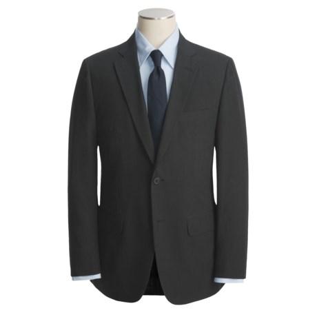 John Varvatos Star USA Cotton Sport Coat - Beaded Mini-Stripe (For Men)