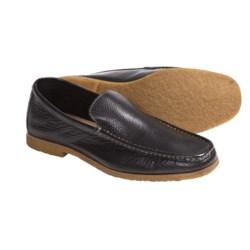 Johnston & Murphy Wilhoit Venetian Shoes - Leather (For Men)