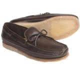 Johnston & Murphy Kholson Moccasins - Leather (For Men)
