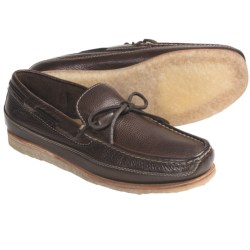 Johnston & Murphy Kholson Moccasins - Leather (For Men)