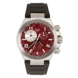 Victorinox Swiss Army Convoy Chronograph Watch