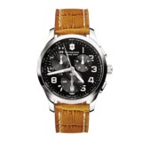 Victorinox Swiss Army Alliance Chronograph Watch