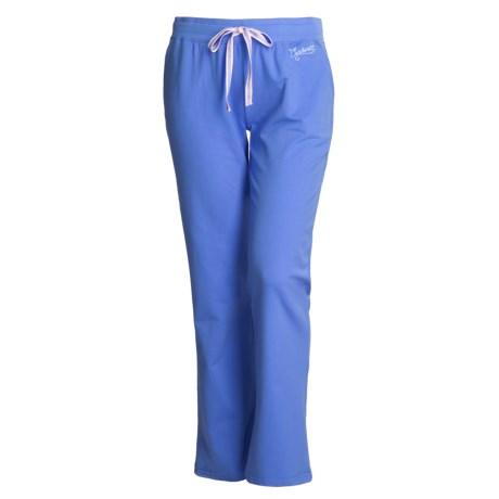 Carhartt Track Pants - Stretch Cotton (For Women)