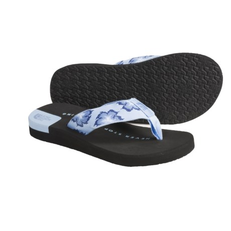 The North Face Wohelo Sandals - Flip-Flops (For Women)