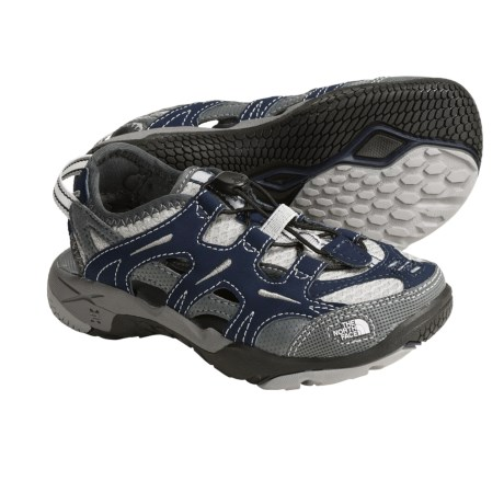 The North Face Hedgefrog Amphibious Shoes (For Kids and Youth)