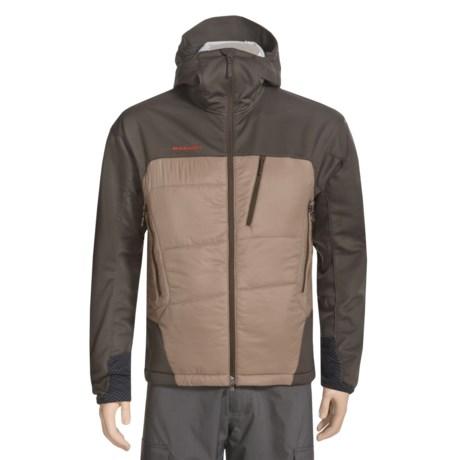 Mammut Stratus Hybrid Jacket (For Men)