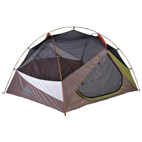 Kelty Eden Tent - 4-Person, 3-Season