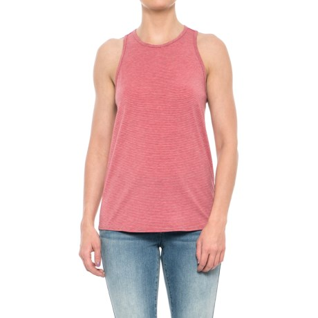 Toad&Co Swifty Vent Tank Top - UPF 40+ (For Women)