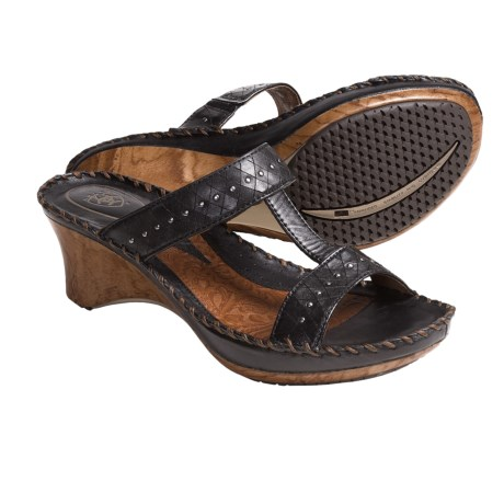 Ariat Cannes Sandals - Leather (For Women)