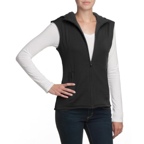 Victorinox Cocona® Hooded Vest (For Women)