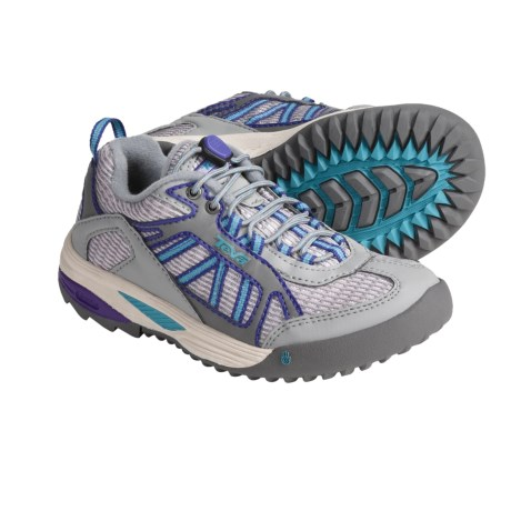Teva Charge Trail Shoes (For Kids and Youth)