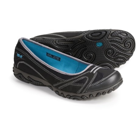 Teva Alana Shoes - Slip-Ons (For Women)