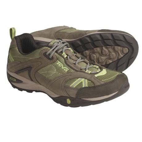 Teva Sky Lake Trail Shoes (For Women)